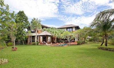 Villa Chom Tawan Garden | Layan, Phuket