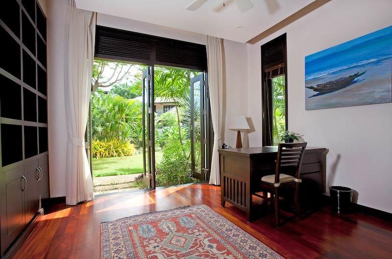 Villa Chom Tawan Study | Layan, Phuket