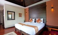 Villa Chom Tawan Bedroom Three | Layan, Phuket