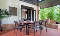 Villa Chom Tawan Living and Dining Area | Layan, Phuket