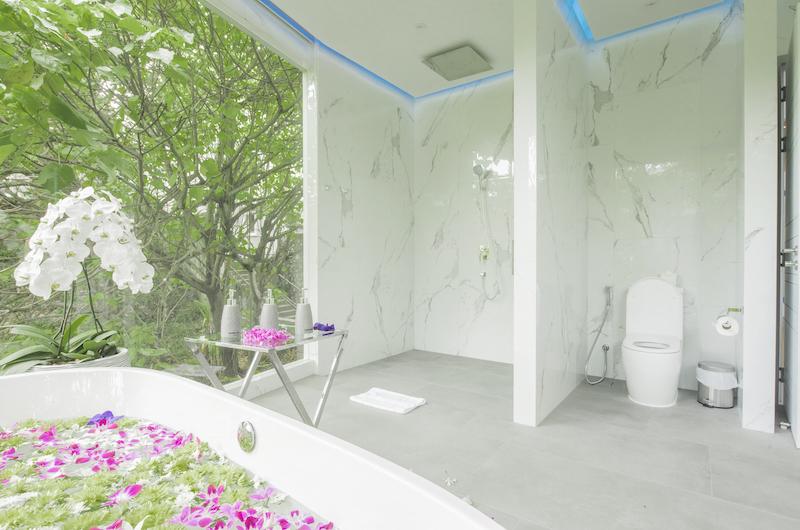 Villa Enjoy Bathtub | Patong, Phuket