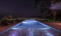 Villa Enjoy Pool Area | Patong, Phuket