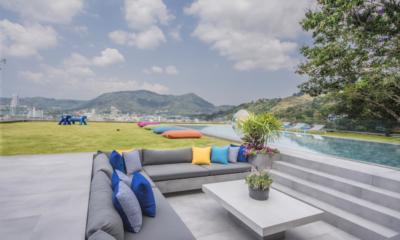 Villa Enjoy Garden Area | Patong, Phuket