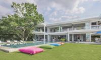 Villa Enjoy Building | Patong, Phuket