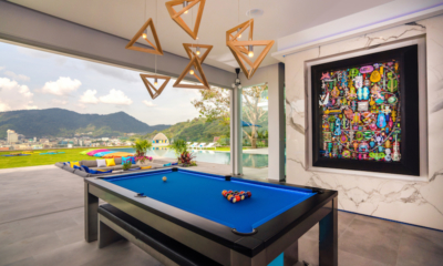 Villa Enjoy Billiard | Patong, Phuket