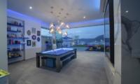 Villa Enjoy Pool Table | Patong, Phuket