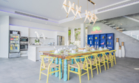 Villa Enjoy Dining Area | Patong, Phuket
