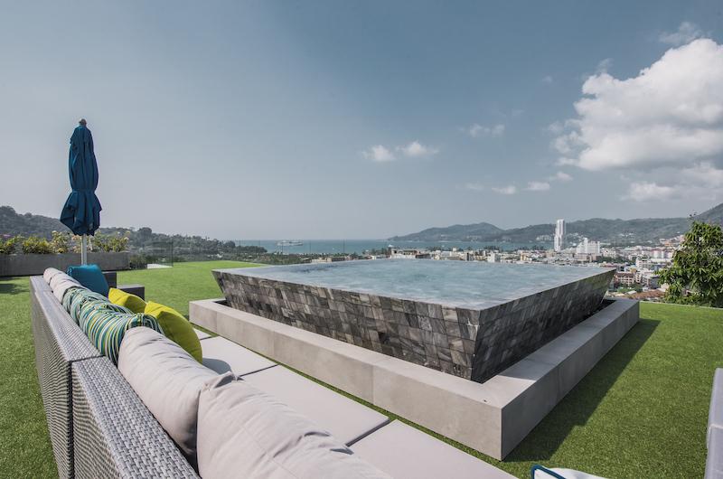 Villa Enjoy Rooftop | Patong, Phuket
