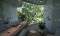 Villa Enjoy Teal Suite Bathroom | Patong, Phuket