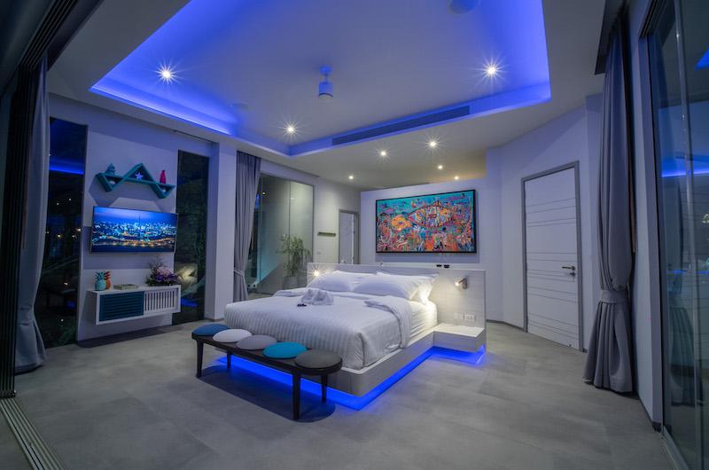Villa Enjoy Teal Suite | Patong, Phuket