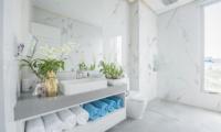 Villa Enjoy Yellow Suite Bathroom | Patong, Phuket