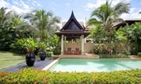 Villa Maan Tawan Pool and Veranda | Layan, Phuket