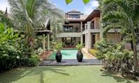Villa Maan Tawan Pool and Garden | Layan, Phuket