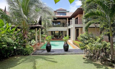 Villa Maan Tawan Pool and Garden | Layan, Phuket
