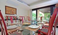 Villa Maan Tawan Dining Area | Layan, Phuket