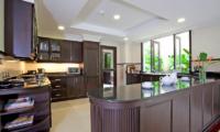 Villa Maan Tawan Kitchen Area | Layan, Phuket