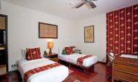 Villa Maan Tawan Bedroom One | Layan, Phuket