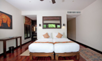 Villa Maan Tawan Bedroom Two | Layan, Phuket