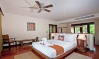 Villa Maan Tawan Bedroom Three | Layan, Phuket