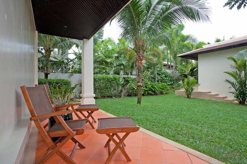 Villa Maan Tawan Lawn | Layan, Phuket