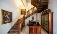 Rampart Street Staircase | Galle, Sri Lanka