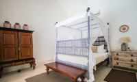Rampart Street Bedroom with Cupboard | Galle, Sri Lanka