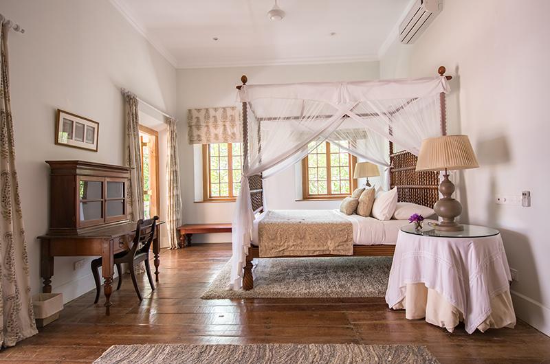 Rampart Street Master Bedroom | Galle, Sri Lanka