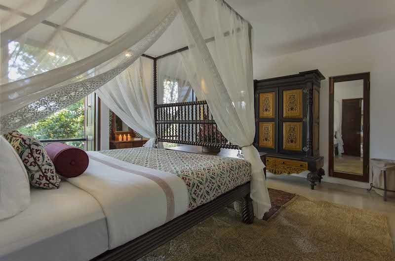 The Hermitage Samatha Bedroom | Kandy, Sri Lanka
