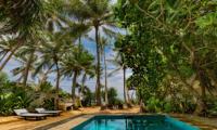 Villa 906 Pool | Hikkaduwa, Sri Lanka