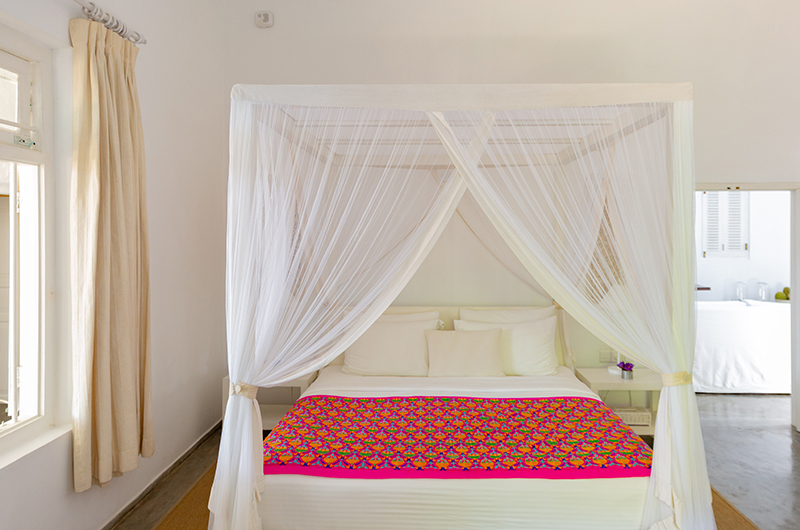 Villa 906 Bedroom | Hikkaduwa, Sri Lanka