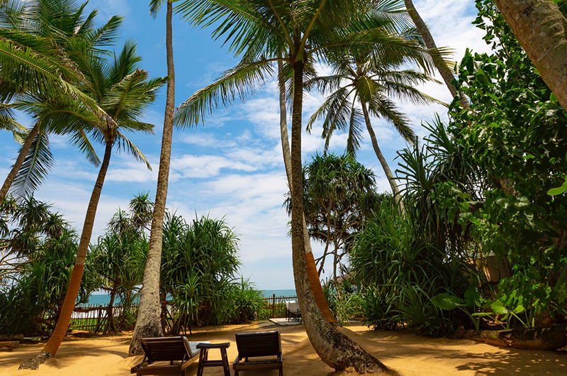Villa 906 Sun Decks | Hikkaduwa, Sri Lanka