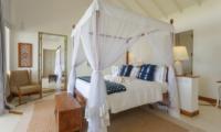 Villa Ahasa Master Bedroom | Habaraduwa, Sri Lanka