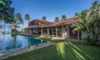 Villa Frangipani Tree Garden | Talpe, Sri Lanka