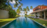 Villa Frangipani Tree Pool | Talpe, Sri Lanka