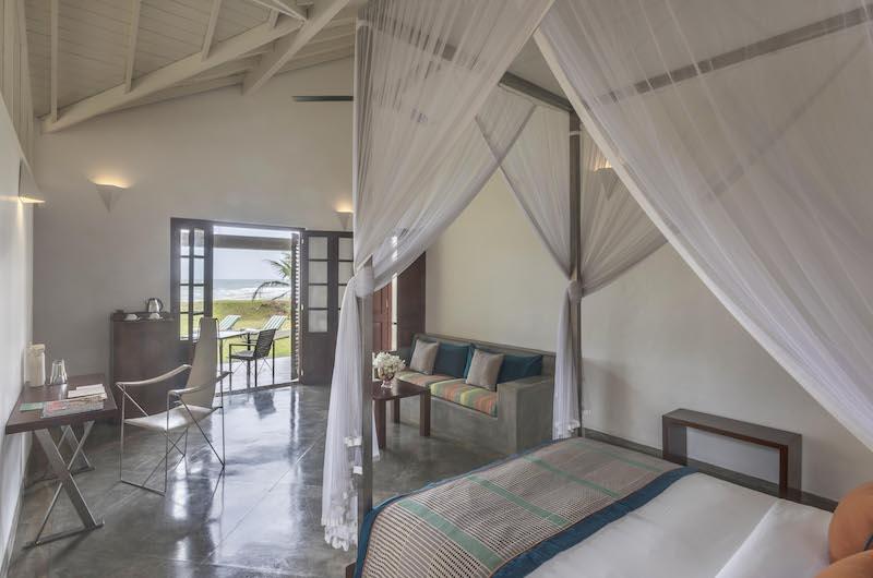 Villa Frangipani Tree Hawksbill Two Bedroom Area | Talpe, Sri Lanka