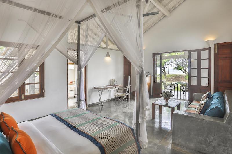 Villa Frangipani Tree Hawksbill Two Bedroom | Talpe, Sri Lanka