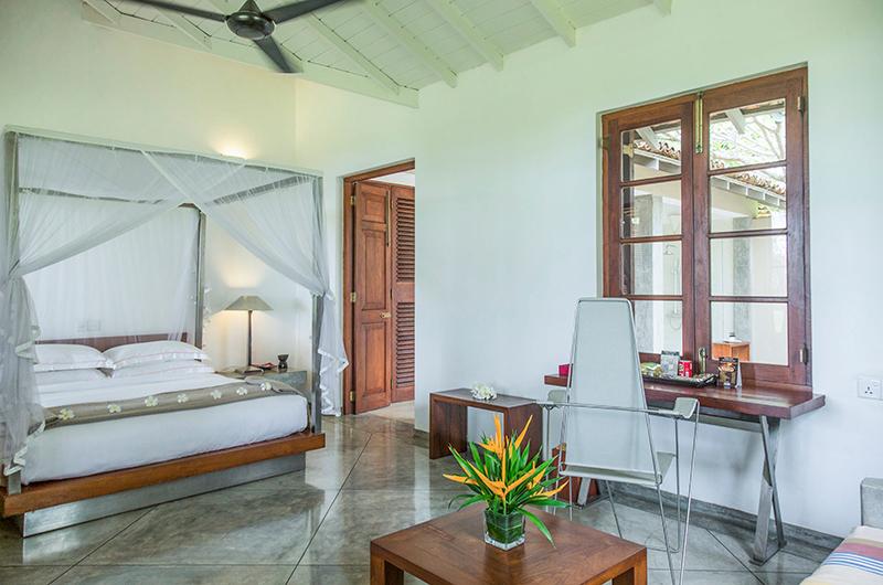 Villa Frangipani Tree Leatherback Two Bedroom | Talpe, Sri Lanka