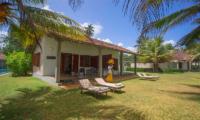 Villa Frangipani Tree Leatherback Two Building | Talpe, Sri Lanka