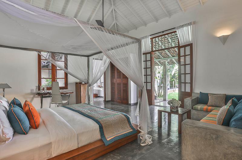 Villa Frangipani Tree Olive Ridley One Bedroom | Talpe, Sri Lanka