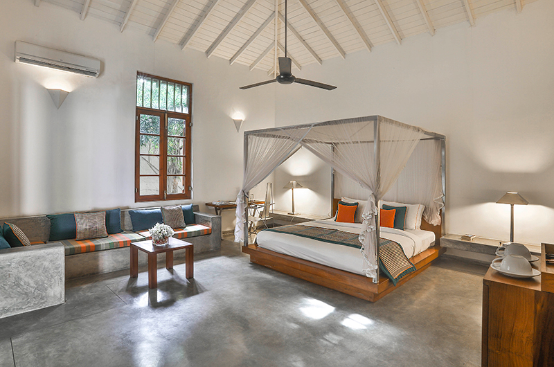 Villa Frangipani Tree Olive Ridley Two Bedroom | Talpe, Sri Lanka