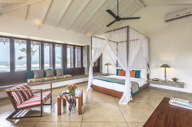 Villa Frangipani Tree Olive Ridley Upper One Bedroom Side | Talpe, Sri Lanka