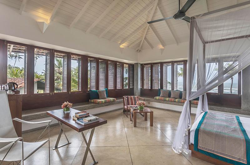 Villa Frangipani Tree Olive Ridley Upper One Bedroom Area | Talpe, Sri Lanka