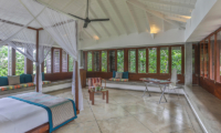 Villa Frangipani Tree Olive Ridley Upper Two Spacious Bedroom | Talpe, Sri Lanka