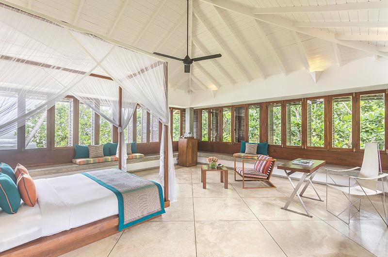 Villa Frangipani Tree Olive Ridley Upper Two Bedroom | Talpe, Sri Lanka