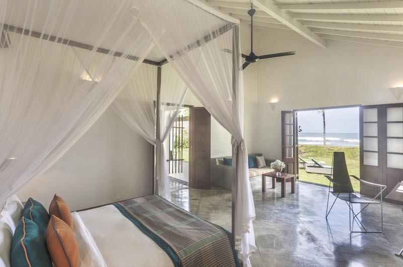 Villa Frangipani Tree Hawksbill One Bedroom Area | Talpe, Sri Lanka