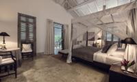 Villa Mawella Bedroom One | Tangalle, Sri Lanka