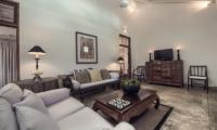 Villa Mawella Living Room | Tangalle, Sri Lanka