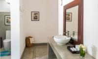 Villa Mawella Bathroom Two | Tangalle, Sri Lanka