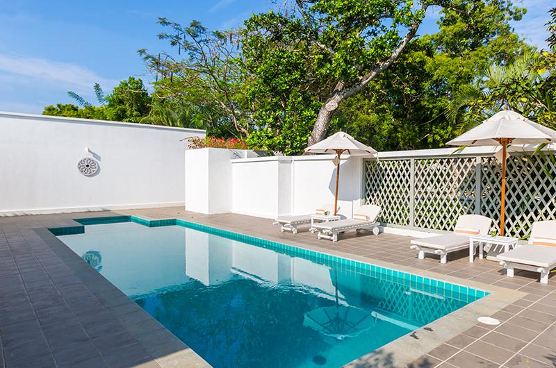 Villa Mawella Pool Side | Tangalle, Sri Lanka