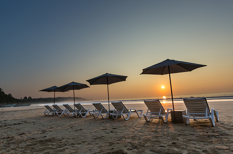Villa Mawella Beach | Tangalle, Sri Lanka